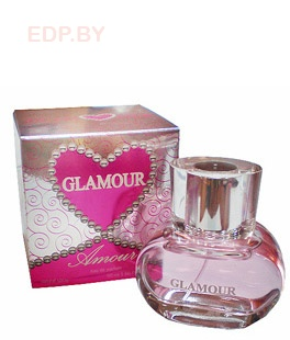 CATHY GUETTA - Glamour Amour  50ml (L) парфюмерная вода, тестер