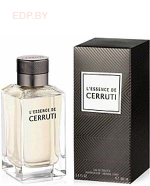 CERRUTI - L'essence de Cerruti (M) 50ml туалетная вода