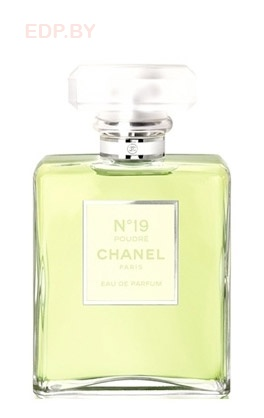 CHANEL - CHANEL №19 Poudre (L) 50ml парфюмерная вода