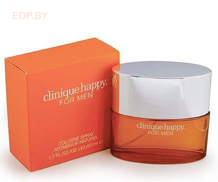 CLINIQUE - Happy For Men (M) min 5ml туалетная вода
