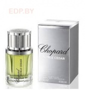 CHOPARD - Noble Cedar 50ml edt