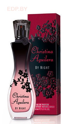 CHRISTINA AGUILERA - By Night 30ml (L) парфюмерная вода