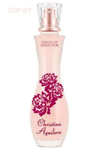 CHRISTINA AGUILERA - Touch of Seduction (L) 60ml парфюмерная вода