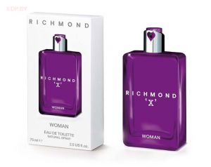 JOHN RICHMOND - John Richmond Х (L) 75ml туалетная вода