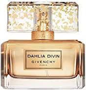 GIVENCHY - Dahlia Divin Le Nectar (L) 50ml парфюмерная вода