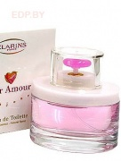 CLARINS - Par Amour Toujor 50ml edt