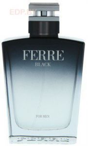 GIAN FRANCO FERRE - Black (M) 50ml туалетная вода