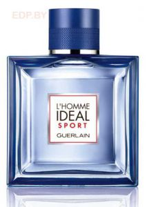 GUERLAIN - L'Homme Ideal Sport (M) 50ml туалетная вода