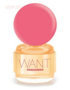 DSQUARED2 - Want Pink Ginger (L) 30ml парфюмерная вода