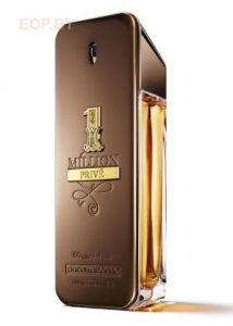 PACO RABANNE - 1 Million Prive (M) 50ml парфюмерная вода