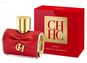 CAROLINA HERRERA - CH Privee (L) 30ml парфюмерная вода