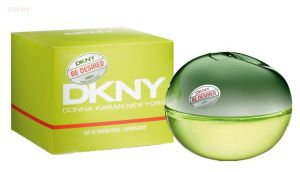 DONNA KARAN - DKNY Be Delicious Be Disired (L) 50ml парфюмерная вода
