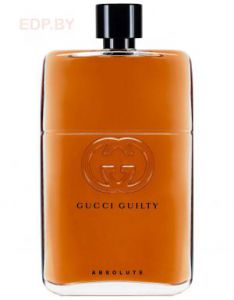 GUCCI - Guilty Absolute (M) 90ml парфюмерная вода, тестер