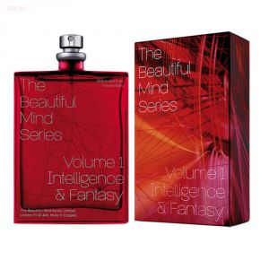 ESCENTRIC MOLECULES - The Beautiful Mind Series (U) 100ml парфюмерная вода