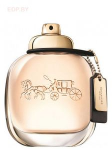 Coach -The Fragrance Coach 2016 пробник 2 ml парфюмерная вода