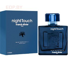 FRANCK OLIVIER - Night Touch (M) 75ml туалетная вода