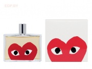COMME DES GARCONS - Play Red (U) 100ml edt