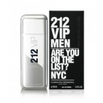 CAROLINA HERRERA - 212 VIP Men deo stick 75ml