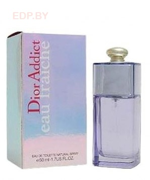 CHRISTIAN DIOR - Addict Eau Fraiche (L) 30ml туалетная вода