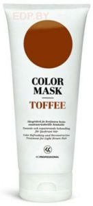 KC Prof COLOR MASK Toffee, ириска,  40 мл 0000323