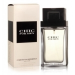 CAROLINA HERRERA -  Chic for Men 30ml edt