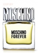 MOSCHINO - Forever (M) min 4.5ml туалетная вода