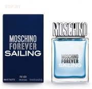 MOSCHINO - Forever Sailing (M) 100ml туалетная вода
