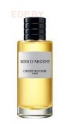 CHRISTIAN DIOR - The Collection Bois D,argent (U) 125ml edp