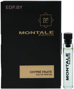 Montale - Chypre Fruite  2ml пробник парфюмерная вода