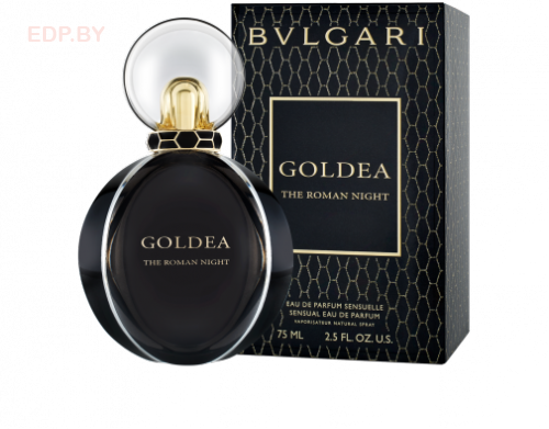 BVLGARI - Goldea The Roman Night (L) 30ml парфюмерная вода