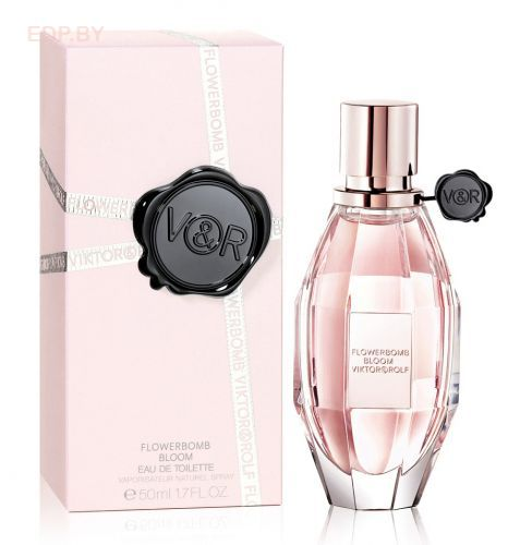 VIKTOR & ROLF - Flowerbomb in Bloom (L) 30ml туалетная вода