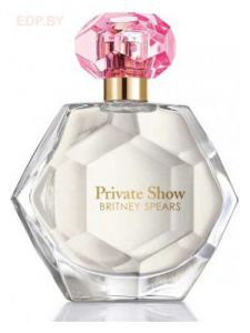 BRITNEY SPEARS - Privat Show (L) 30ml парфюмерная вода