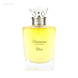 CHRISTIAN DIOR - Diorissimo (L) 50ml парфюмерная вода