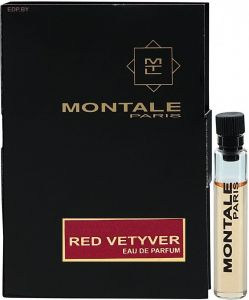 Montale - Red Vetiver 2ml пробник парфюмерная вода
