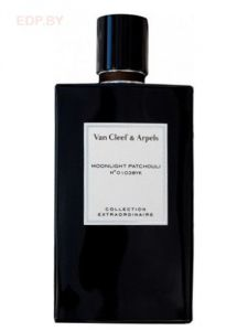 Van Cleef & Arpels -Collection Extraordinaire Moonlight Patchouli (U) 2 ml пробник парфюмерная вода