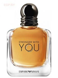 GIORGIO ARMANI - Stronger With You (M) 50ml туалетная вода