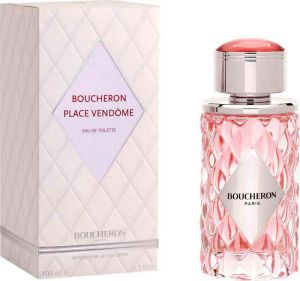 BOUCHERON - Place Vendome (L) 30ml туалетная вода