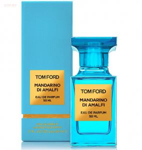TOM FORD - Mandarino Di Amalfi (U) 50ml парфюмерная вода