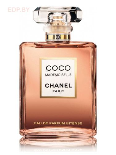 CHANEL - Coco Mademoiselle Intense (L) 50ml парфюмерная вода