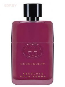 GUCCI - Gucci Guilty Absolute (L) 30ml парфюмерная вода