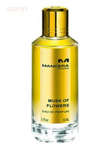 MANCERA - Musk of Flowers (U) 60ml edp