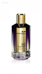 MANCERA - Aoud Black Candy (U) 60ml edp