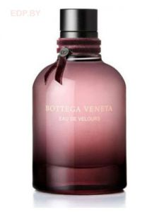 BOTTEGA VENETA - Eau De Velours (L) 30ml парфюмерная  вода