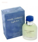 DOLCE & GABBANA -  Light Blue (M) min 4.5ml edt