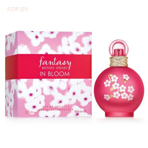 BRITNEY SPEARS - Fantasy in Bloom (L) 30ml туалетная вода