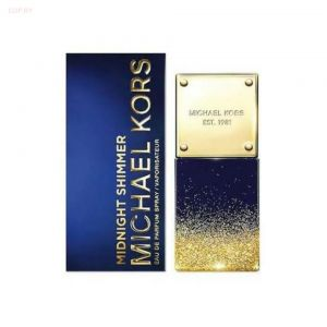Michaiel Kors Midnight  Shimmer  lady 30ml парфюмерная вода