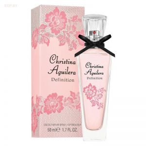CHRISTINA AGUILERA - Definition  (L) 50ml парфюмерная вода