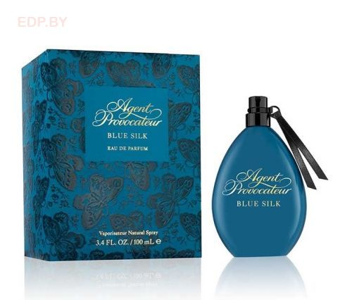 AGENT PROVOCATEUR - Blue Silk 100ml (L) парфюмерная вода
