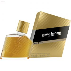 BRUNO BANANI - Man's Best (M) 30ml туалетная вода
