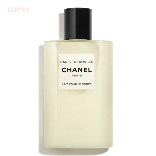 CHANEL - PARIS DEAUVILLE  (U) 125ml туалетная вода